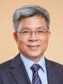 Dr Man-Chee Kwok